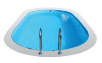 Diamond - иконка «бассейн» в Тиме