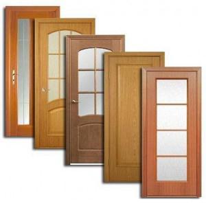 Двери, дверные блоки Тима