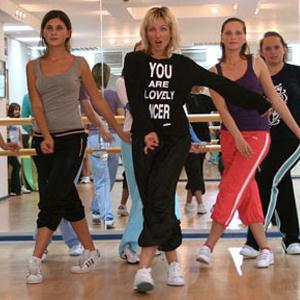 Школы танцев Тима