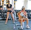 Фитнес-клубы в Тиме