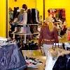 Магазины одежды и обуви в Тиме