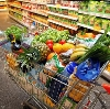 Магазины продуктов в Тиме