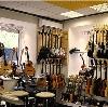 Музыкальные магазины в Тиме