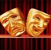 Театры в Тиме