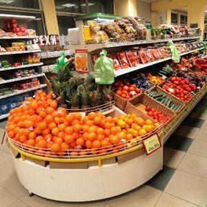 Супермаркеты Тима