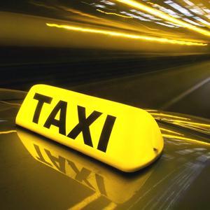 Такси Тима