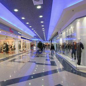 Торговые центры Тима