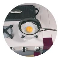 МакКафе - иконка «кухня» в Тиме