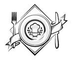 Diamond - иконка «ресторан» в Тиме